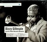 Gillespie Dizzy Meets Phil Woods Quintet