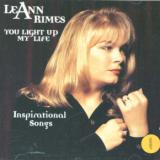 Rimes Leann You Light Up My Life / Inspirational Songs