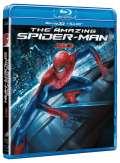 Sheen Martin Amazing Spider-Man - 2BLU-RAY (2D + 3D)