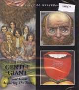 Gentle Giant Gentle Giant / Acquiring The Taste