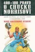 Alpha book 400+100 pravd o Chucku Norrisovi