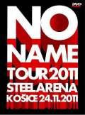 No Name Tour 2011 Digipack