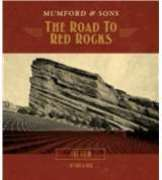 Universal Road To Red Rocks