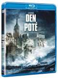 Gyllenhaal Jake Den poté (Day After Tomorrow) - BLU-RAY