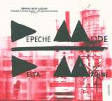 Depeche Mode Delta Machine (Deluxe Edition)