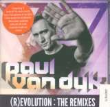 Dyk Paul Van (R)evolution: The Remixes