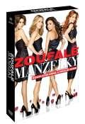 Magic Box Zoufalé manželky 8. série CZ (Desperate Housewives) - 6DVD