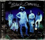 Black Crowes By Your Side