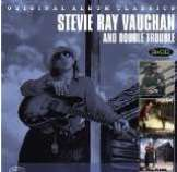 Vaughan Stevie Ray Original Album Classics