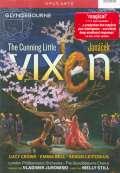 Janáček Leoš Cunning Little Vixen