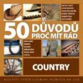 Universal 50 důvodů proč mít rád: country