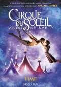 Magic Box Cirque Du Soleil: Vzdálené světy