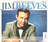 Reeves Jim Greatest Hits & Favorites