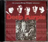 Deep Purple Deep Purple + 5