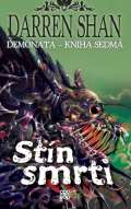 Shan Darren Demonata 7 - Stín smrti