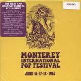 V/A Monterey International Pop Festival (June 16-17-18 1967) 4CD SET