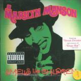 Marilyn Manson Smells Like Children