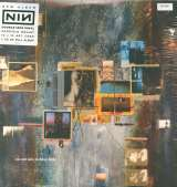 Nine Inch Nails Hesitation Marks (2 LP + CD)