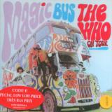 Who Magic Bus