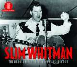 Whitman Slim-Absolutely Essential