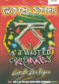 Twisted Sister - A Twisted Xmas - Live In Las Vegas (DVD+CD)
