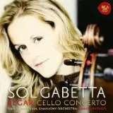 Sony Cello Concerto