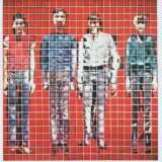 Talking Heads More Songs About Buildings & Food