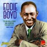 Boyd Eddie Blues Is Here To Stay