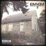 Eminem Marshall Mathers LP 2