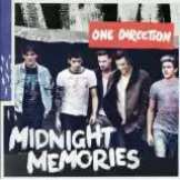 Sony Midnight Memories