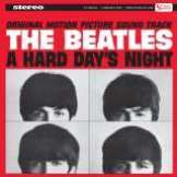 Beatles A Hard Day's Night - US Version