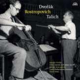 Rostropovich Mstislav Cellokonzert in H-Moll, Op.104