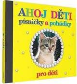 Česká muzika Ahoj děti - 1 CD