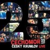 Universal 25 let - Český Krumlov Live (DVD+CD)