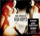 Springsteen Bruce High Hopes (CD + DVD)