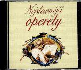 Various Nejslavnější operety 1