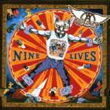 Aerosmith Nine Lives - 180 gr. Hq
