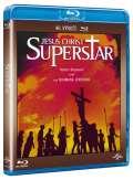 Jewison Norman Jesus Christ Superstar (1973) - BLU-RAY