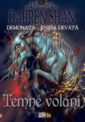 Shan Darren Demonata 9 - Temné volání