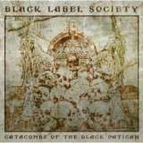 Black Label Society Catacombs Of The Black Vatican (Colored vinyl)