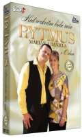 Rytmus -  Marián a Daniela Keď rozkvitne biela ruža (2cd+2dvd)