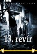 Filmexport 13. revír - DVD box