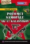 Filmexport Zbraně Ruska: Potomci samopalu AK-47 Kalašnikov - DVD digipack