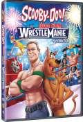 Magic Box Scooby Doo: Záhada kolem Wrestlemánie