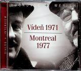 Supraphon Vídeň 1971 / Montreal 1977