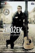 Zmožek Marcel Sváteční písničky (Cd + Dvd)