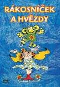 Smetana Zdeněk Rákosníček a hvězdy - DVD