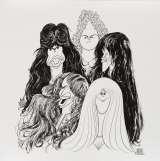 Aerosmith Draw the Line / 180gr. Hq.