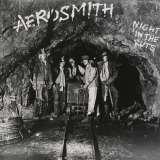 Aerosmith Night in the Ruts / 180gr. Hq.