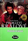 NORTH VIDEO Prokletí králové - kolekce 5 DVD